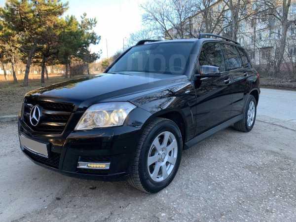Mercedes-Benz GLK-Class, 2011 год, 899 000 руб.