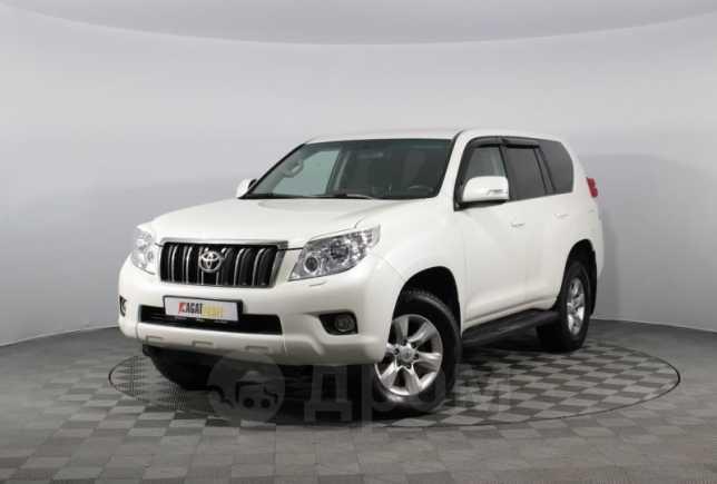 Toyota Land Cruiser Prado, 2012 год, 1 540 000 руб.