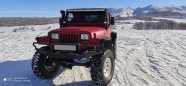 Jeep Wrangler, 1993 год, 1 000 000 руб.