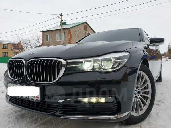 BMW 7-Series, 2018 год, 2 750 000 руб.