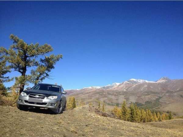 Subaru Legacy, 2008 год, 400 000 руб.