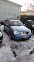 Chevrolet Lacetti, 2010 год, 208 000 руб.