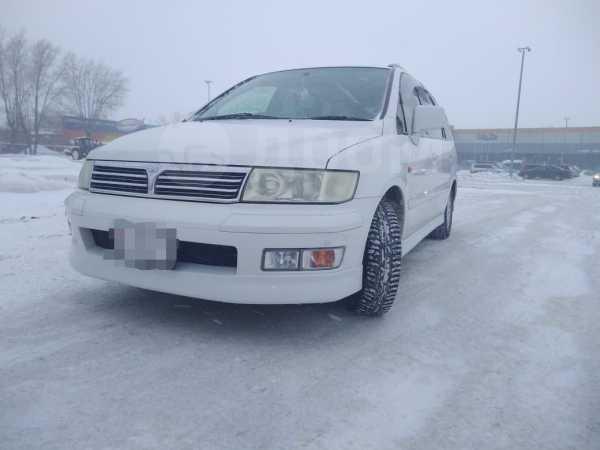 Mitsubishi Chariot Grandis, 2001 год, 360 000 руб.