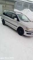 Mitsubishi Space Wagon, 2000 год, 210 000 руб.