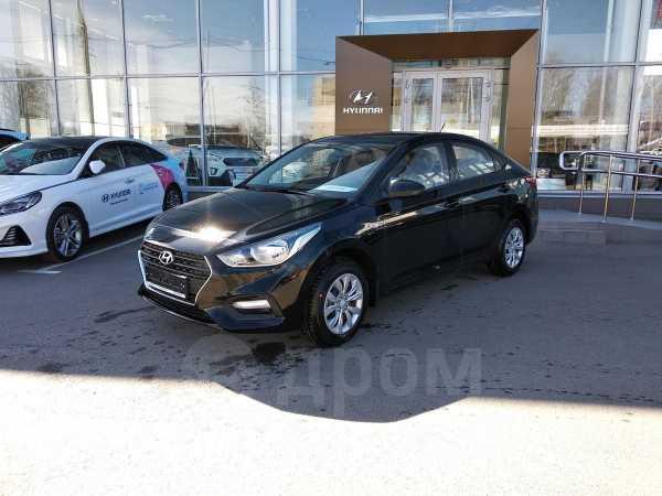 Hyundai Solaris, 2020 год, 935 000 руб.