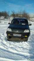 Chevrolet Niva, 2006 год, 218 000 руб.