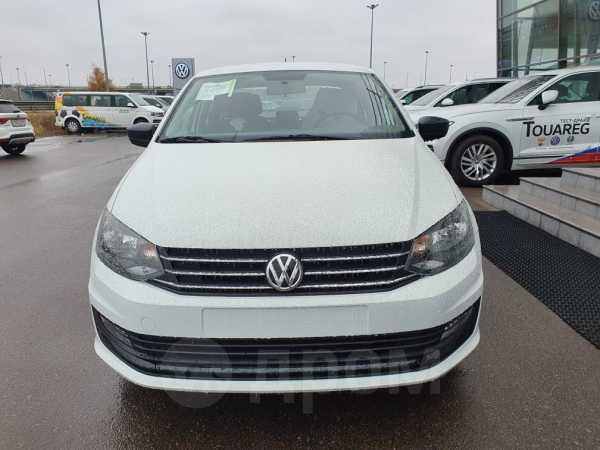 Volkswagen Polo, 2019 год, 801 900 руб.