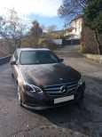 Mercedes-Benz E-Class, 2014 год, 1 196 000 руб.