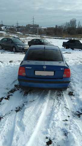 Волгоград Passat 1998