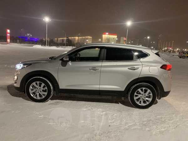 Hyundai Tucson, 2019 год, 1 850 000 руб.