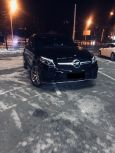 Mercedes-Benz GLE Coupe, 2015 год, 3 750 000 руб.