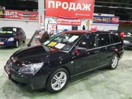 Оренбург Lancer 2008