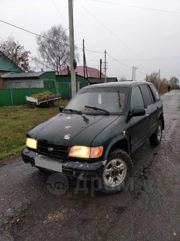 Kia Sportage, 1994 год, 95 000 руб.