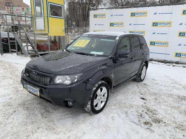 Subaru Forester, 2012 год, 844 000 руб.