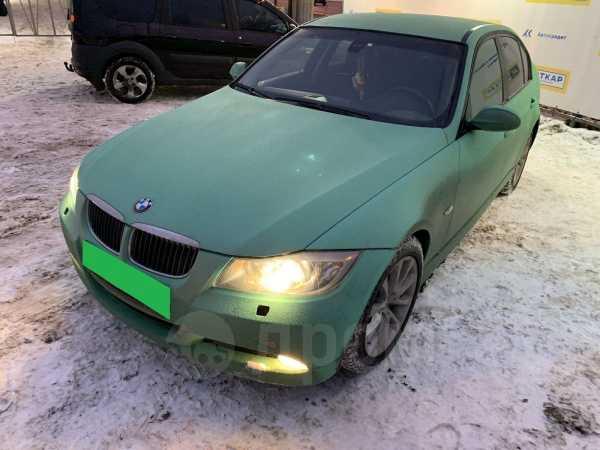 BMW 3-Series, 2008 год, 546 000 руб.