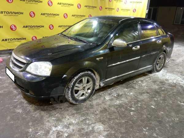 Chevrolet Lacetti, 2008 год, 329 000 руб.