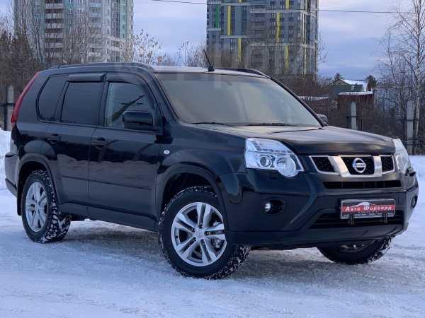 Nissan X-Trail, 2014 год, 929 000 руб.