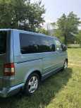 Volkswagen Multivan, 2008 год, 1 400 000 руб.