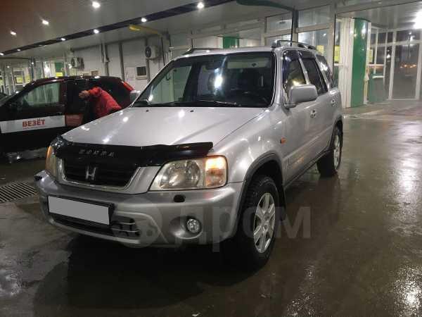 Honda CR-V, 2001 год, 220 000 руб.