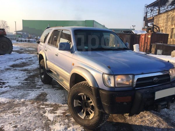Toyota Hilux Surf, 1996 год, 380 000 руб.