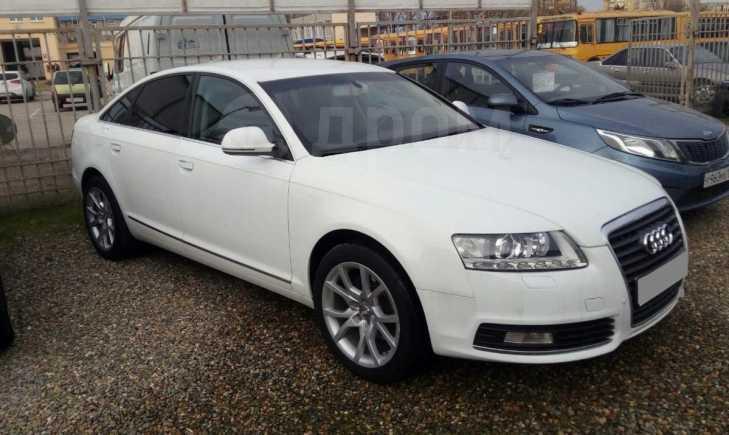 Audi A6, 2009 год, 555 000 руб.