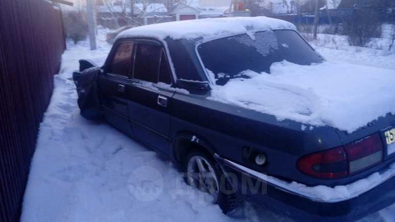ГАЗ 3110 Волга, 2002 год, 16 000 руб.