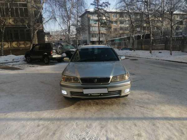 Toyota Mark II Wagon Qualis, 2001 год, 270 000 руб.