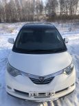 Toyota Estima, 2007 год, 444 000 руб.