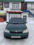 Toyota Platz, 2001 год, 220 000 руб.
