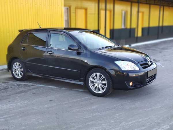 Toyota Allex, 2006 год, 325 000 руб.