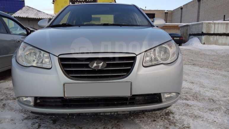 Hyundai Avante, 2009 год, 465 000 руб.