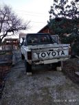 Toyota Hilux Surf, 1992 год, 390 000 руб.