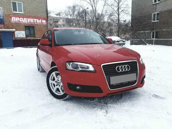 Audi A3, 2010 год, 499 000 руб.