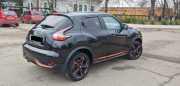 Nissan Juke, 2018 год, 1 220 000 руб.