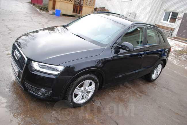 Audi Q3, 2012 год, 965 000 руб.