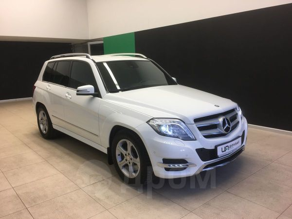 Mercedes-Benz GLK-Class, 2014 год, 1 420 000 руб.