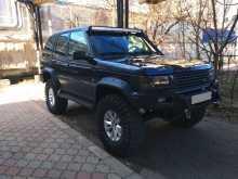 Краснодар Range Rover 1998