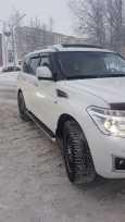 Nissan Patrol, 2014 год, 2 099 000 руб.