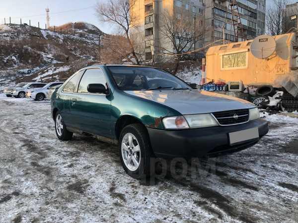 Nissan Sunny, 1996 год, 49 990 руб.