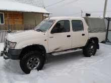 Ялуторовск Hilux Pick Up 2001