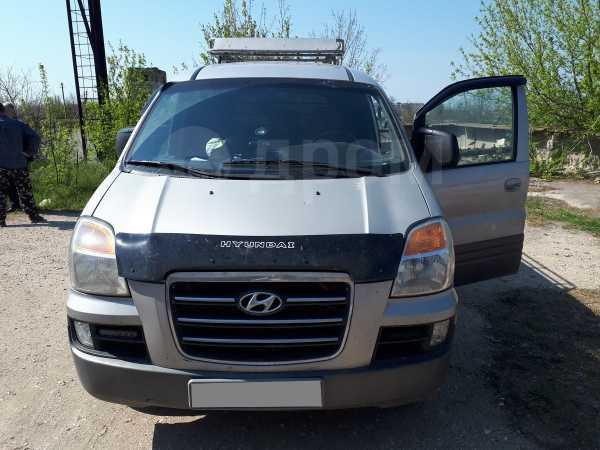 Hyundai Starex, 2006 год, 600 000 руб.