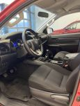 Toyota Hilux Pick Up, 2016 год, 2 150 000 руб.