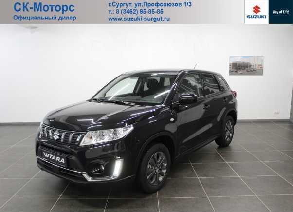 Suzuki Vitara, 2019 год, 1 369 000 руб.