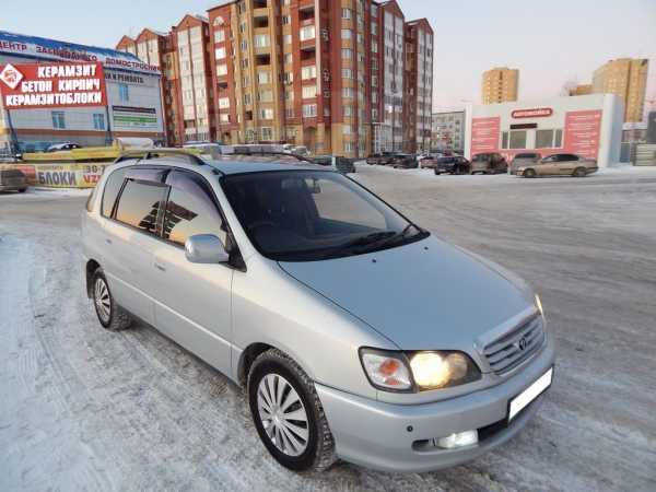 Toyota Ipsum, 1996 год, 290 000 руб.
