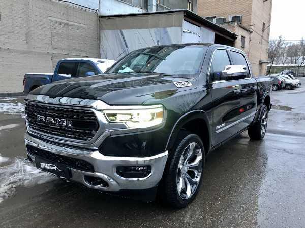 Dodge Ram, 2019 год, 6 700 000 руб.