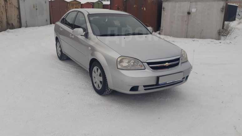 Chevrolet Lacetti, 2007 год, 283 000 руб.