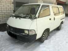 Барнаул Lite Ace 1992