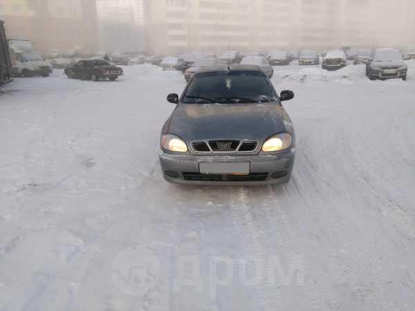 ЗАЗ Шанс, 2011 год, 90 000 руб.