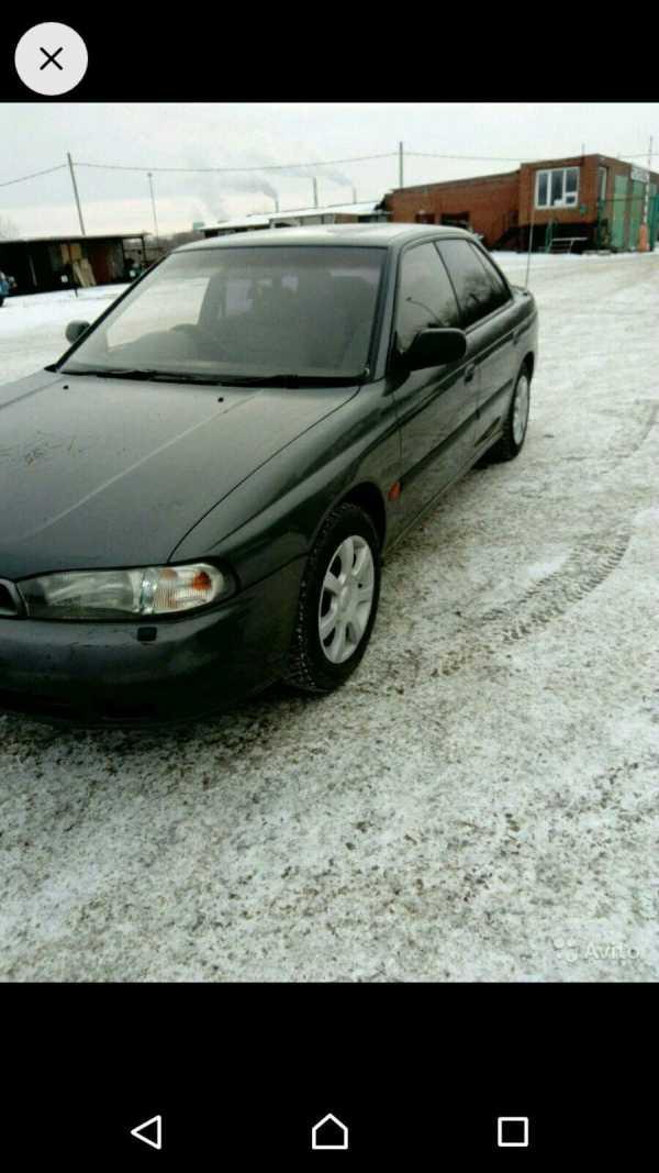 Subaru Legacy, 1993 год, 140 000 руб.