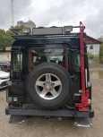 Land Rover Defender, 2008 год, 2 600 000 руб.